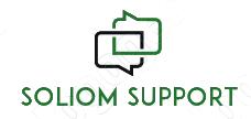 Soliom Logo