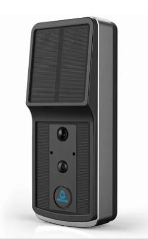 best home security camera doorbell