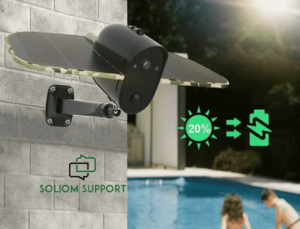 soliom troubleshooting support