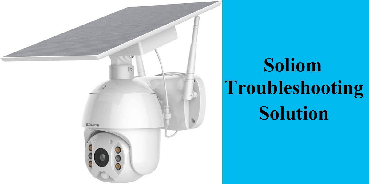 soliom troubleshooting solution