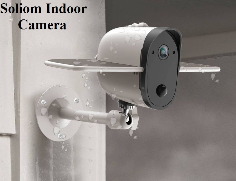 Soliom Indoor Camera